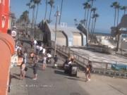 洛杉矶 - 威尼斯海滩