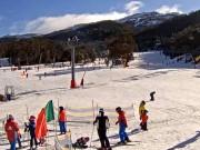 Thredbo - Estacion de Esqui