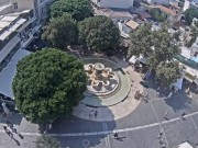 Heraclion - Plaza Venizelou