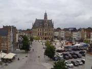 Oudenaarde - Centro de la Ciudad
