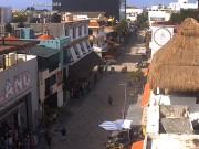 プラヤ・デル・カルメン - 5番街