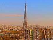 Paris - Torre Eiffel [4]