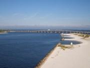 デスティン - デスティン橋