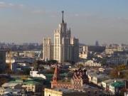 モスクワ - 中心街